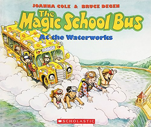 The Magic School Bus at the Waterworksの詳細を見る