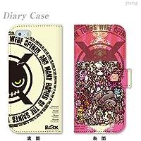 iPhone6 4.7inch ダイアリーケース 手帳型 ケース カバー スマホケース ジアン jiang かわいい イラスト Project.C.K. プロジェクトシーケーSHEEP 11-ip6-ds0008