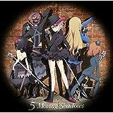 TVアニメ『プリンセス・プリンシパル』キャラクタ-ソングミニアルバム「5 Moving Shadows」