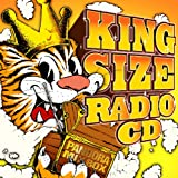 KING SIZE RADIO CD~PANDORA MIX BOX~