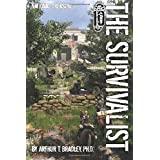 The Survivalist (National Treasure)