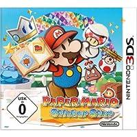 Paper Mario. Nintendo 3DS