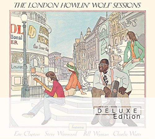 London Howlin' Wolf Sessions (Dlx) (Dig)