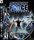 Starwars: The Force Unlished (輸入版)