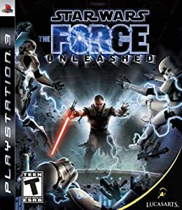 Starwars: The Force Unlished (輸入版)