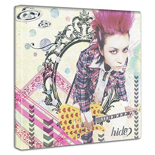 アートデリ ポスター パネル X JAPAN hide 30...