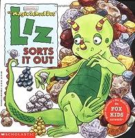 The Magic School Bus: Liz Sorts It Out