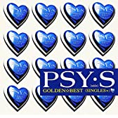GOLDEN☆BEST/PSY・S[s iz]SINGLES+(シングルス・プラス)