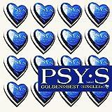 GOLDEN☆BEST/PSY・S[s iz]SINGLES+(シングルス・プラス) - PSY・S