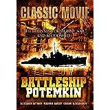 Battleship Potemkin: Classic Silent Epic