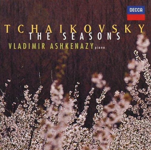 The Seasons, Op.37b, TH.135: 舟...
