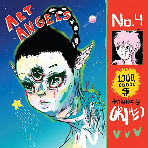 Art Angels