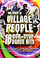 The Best of Village People [DVD]