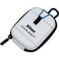 Nikon ゴルフ用レーザー距離計 COOLSHOT用ハードケース CS-CS1 ホワイト CSCS1WH