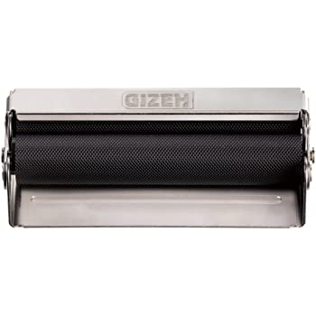 GIZEH(ギゼ) 手巻きタバコ用 レギュラーサイズ メタルローラー 7-20021-00