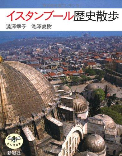 イスタンブール歴史散歩 (とんぼの本)の詳細を見る