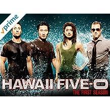 Hawaii Five-0 シーズン 1 (字幕版)
