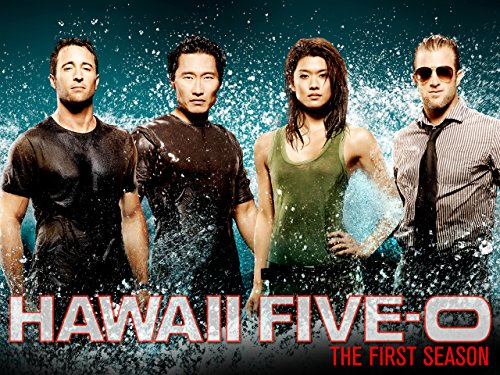 Hawaii Five-0 シーズン 1