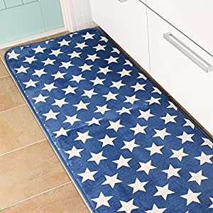 洗える フランネル キッチンマット 約60×1...の関連商品2