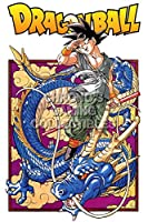 "CGC Hugeポスター–ドラゴンボールZアニメポスター–dbz012 24"" x 36"" (61cm x 91.5cm)"