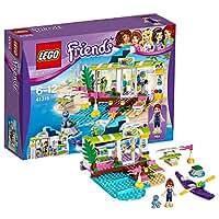レゴ(LEGO)フレンズ ハートレイク ビーチショップ 41315