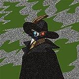 【Amazon.co.jp限定】DROP (初回限定盤B) (CD+キャンバスアート Masquerade ver) (メガジャケ付)