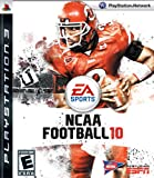 NCAA Football 10 (輸入版:北米)