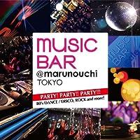music BAR @ marunouchi TOKYO