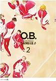 O.B.2 (EDGE COMIX)