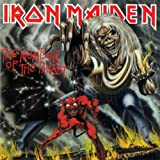 Number of the Beast by Iron Maiden (2014-02-04)