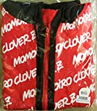 ももいろクローバーZ MOMOiRO CLOVER Z 真冬のSUMMER TIME 2016 パーカー ( BIG ) 【 レッド 百田夏菜子 】