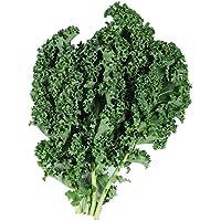 【国内産】減農薬栽培 サラダケール500g / Japanese fresh Kale for salad 500g (reduced agricultural chemicals)