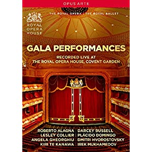 Gala Performances [DVD] [Import]