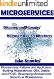 MICROSERVICES: Discover and Manage Microservices Architecture (Microservices Patterns and Application, Building Microservi...