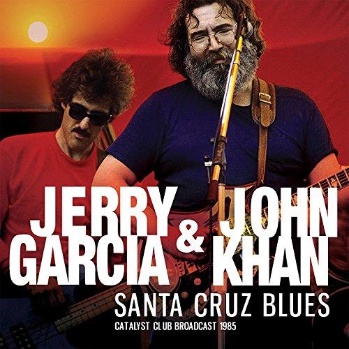 Santa Cruz Bluesの詳細を見る
