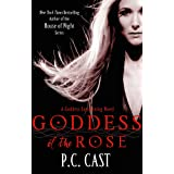 Goddess Of The Rose: Number 4 in series