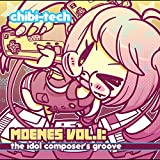 Moenes Vol.1: the Idol Composer's Groove