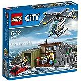 レゴ (LEGO) シティ ドロボウの島 60131
