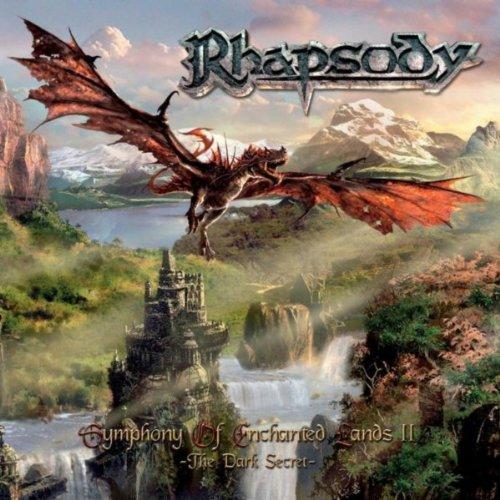 Symphony of Enchanted Lands II...