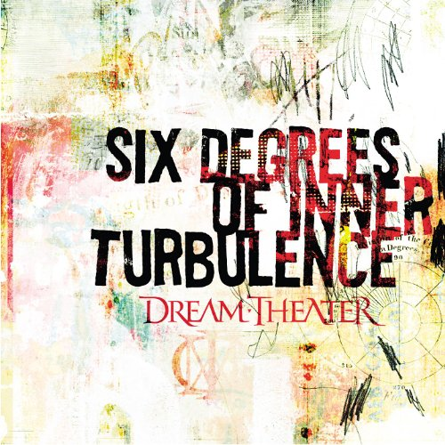 Six Degrees of Inner Turbulence / Dream Theater