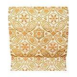 特選 西陣 正絹 袋帯 絹 芯 仕立て上がり たつむら 錦 龍村 美術 織物 袋帯 西陣織 正絹 七宝華芳文 白色 六通 仕立て 上り 絹芯 仕立て