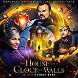 The House With a Clock in Its Walls (Original M...