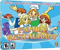 Family Restaurant (Jewel Case) (輸入版)