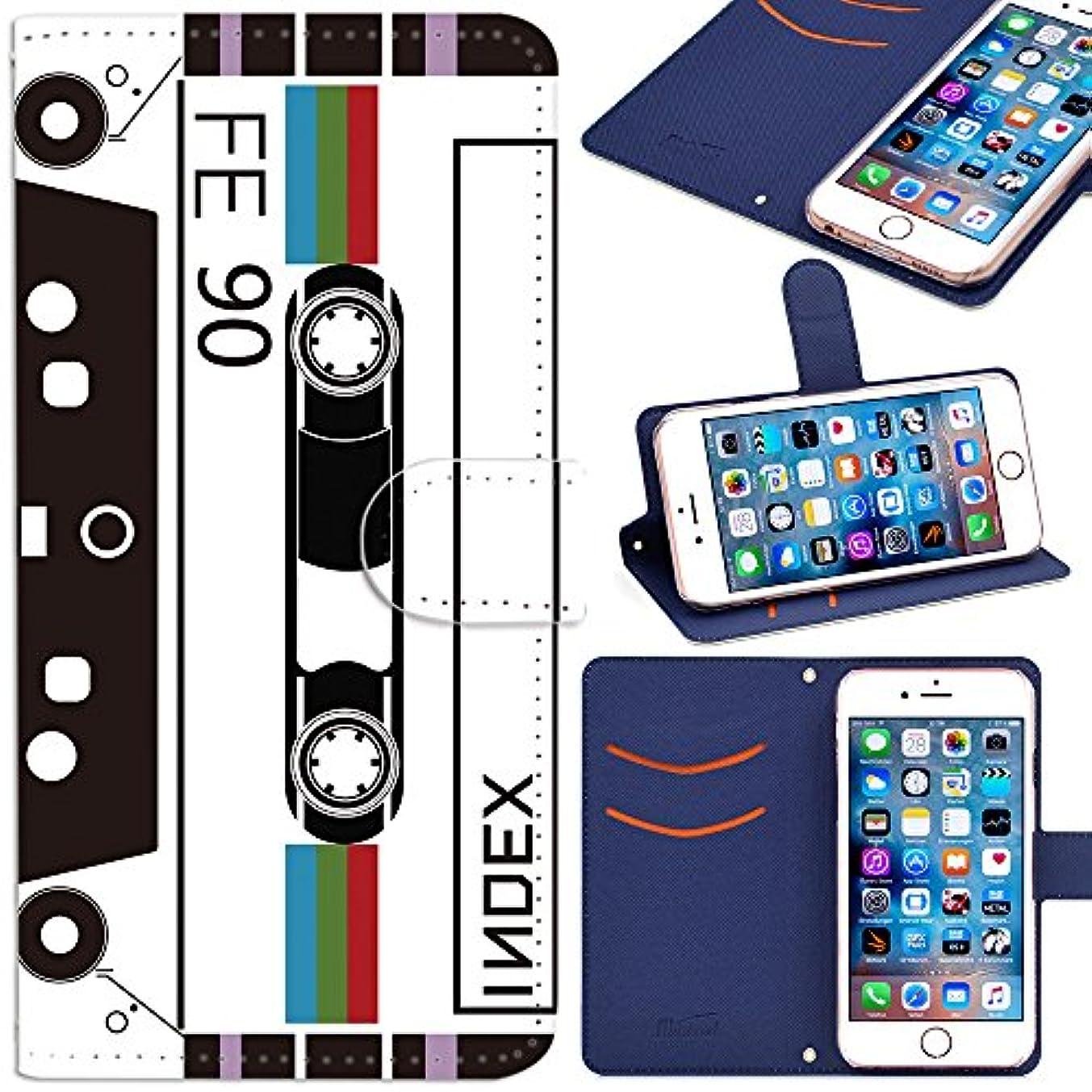 相関する神経仮称iPhone 6s Plus カバー スタンド機能、カードホルダ付き Minisuit series Type I93 カセット1 Y01シリーズ
