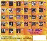 レッツ・ディスコ~ノンストップMIX~ Mixed by DJ OSSHY 画像