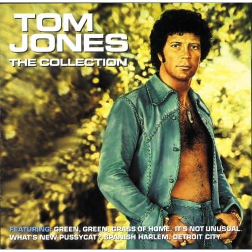 Amazon Music - トム・ジョーン...
