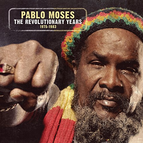 Pablo Moses-The Revolutionary Years 1975-1983-PROMO-CD-FLAC-2016-YARD Download