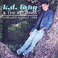 Chicago Il, July 1988