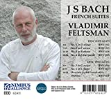 Bach, J.S.: French Suites 画像