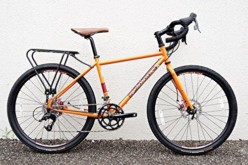 N)SALSA(サルサ) VAYA 2(ヴァヤ 2) ロードバイク 2012年 50サイズ